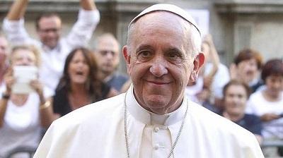 Papa Francisco en Roma.JPG