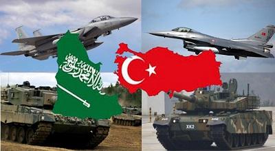 Ankara - Riad_ Un fallo de linea geopolitica_400.jpg