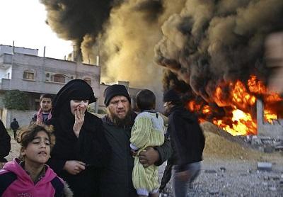 Bombardeo a Gaza.jpg