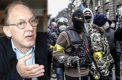 El nuevo gobierno Nazi de Ucrania.jpg