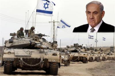 Netanyahu rechaza la «solución de los 2 Estados».jpg