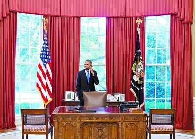 Obama apoya y defiende el espionaje telefónico y cibernético.jpg