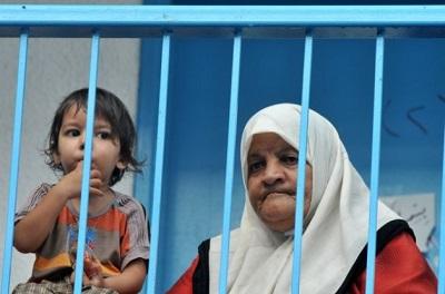 Refugiados en el norte de Gaza.jpg