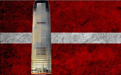 Goldman Sachs golpea al gobierno danés.jpg