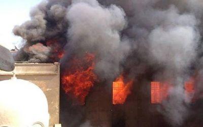 obispado siro-católico de Mosul.jpg